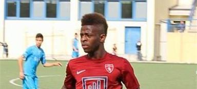 Joël Baraye