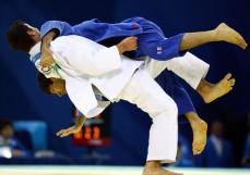 Judo-Olympics