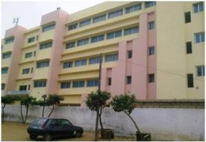 Collège Hyancinthe Thiandoum