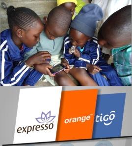 Internet-Senegal