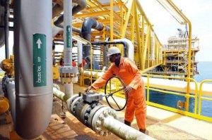 pétrole nigeria