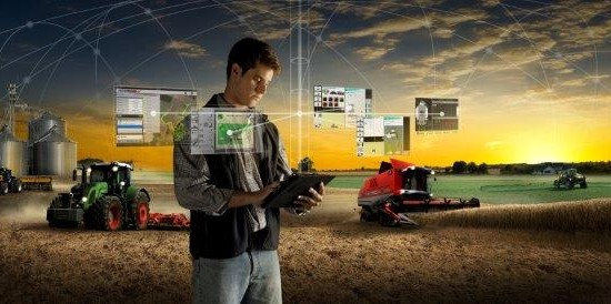 Agriculture technologie