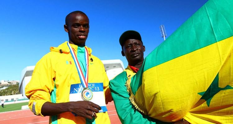 LE SÉNÉGAL PERD TOUS SES « TITRES » DE CHAMPIONS D'AFRIQUE À MARRAKECH