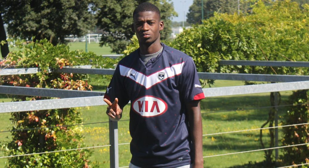 Thiombane – « M'imposer à Bordeaux » (2/6)