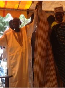 Amadou Lamine Sall Hlm Grand Yoff