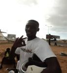 Lamine Mbow Team 9.2