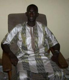 Omar Dimé